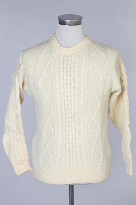 Irish Fisherman Sweater 245 1