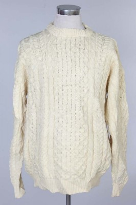 Irish Fisherman Sweater 251 1