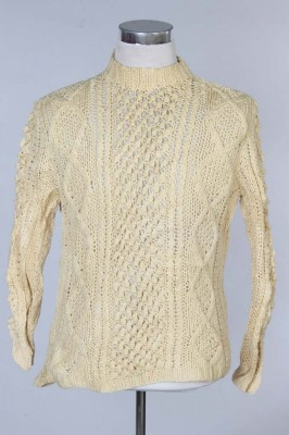 Irish Fisherman Sweater 252 1