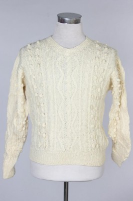 Irish Fisherman Sweater 257 1