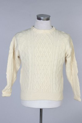 Irish Fisherman Sweater 258 1