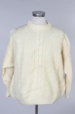 Irish Fisherman Sweater 259 1