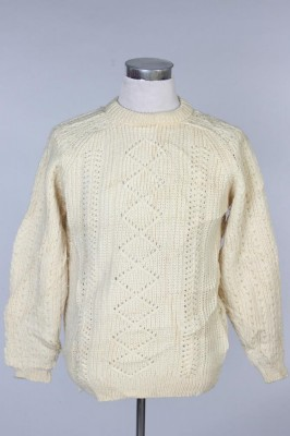 Irish Fisherman Sweater 260 1