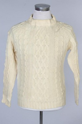 Irish Fisherman Sweater 261 1
