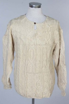 Irish Fisherman Sweater 263 1