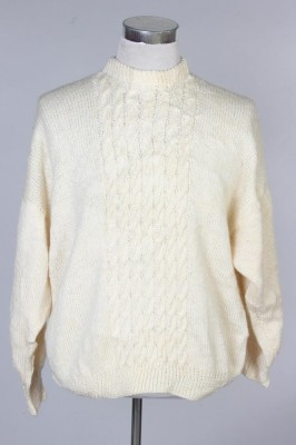 Irish Fisherman Sweater 272 1