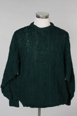 Irish Fisherman Sweater 273 1