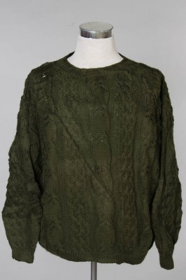 Irish Fisherman Sweater 274 1
