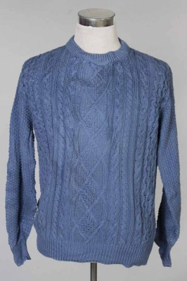Irish Fisherman Sweater 275 1