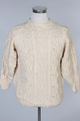 Irish Fisherman Sweater 280 1