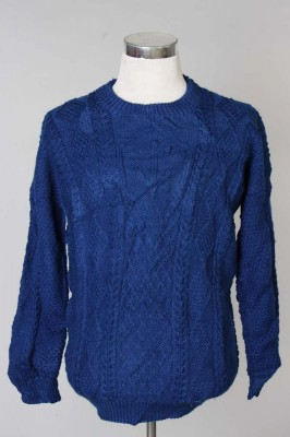 Irish Fisherman Sweater 283 1