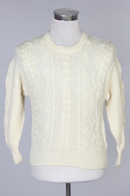 Irish Fisherman Sweater 284 1