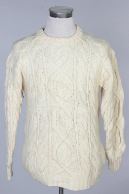 Irish Fisherman Sweater 285 1