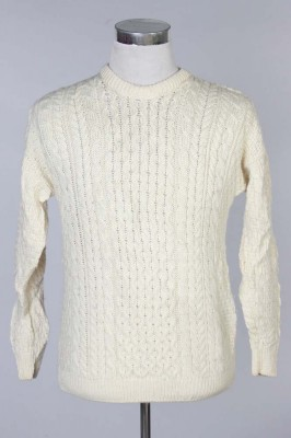 Irish Fisherman Sweater 288 1