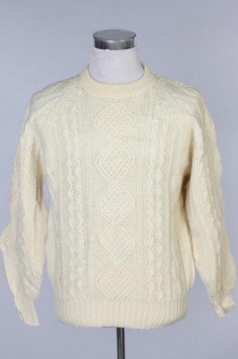 Irish Fisherman Sweater 290 1
