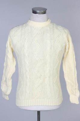 Irish Fisherman Sweater 296 1