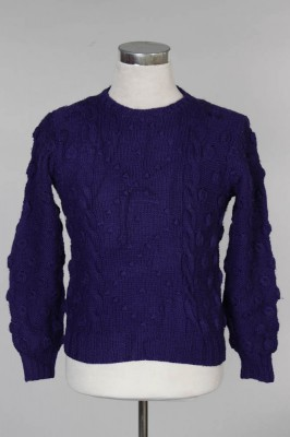 Irish Fisherman Sweater 298 1