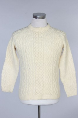 Irish Fisherman Sweater 300 1