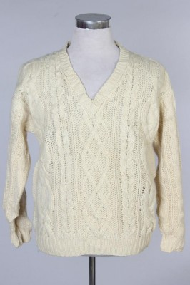 Irish Fisherman Sweater 305 1