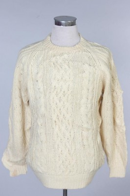 Irish Fisherman Sweater 307 1