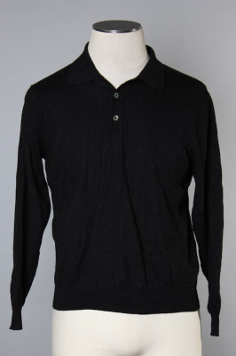 Men's Long Sleeve Polo 7 1