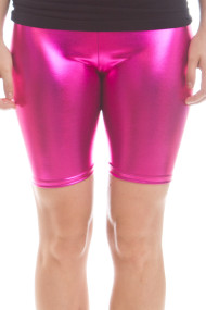 metalic-shorts-fuchsia-1