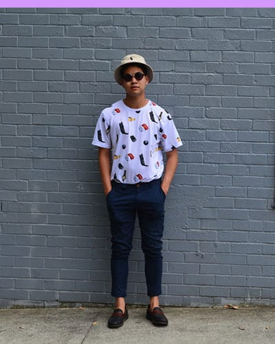 Ways To Wear It Bucket Hats Ragstock