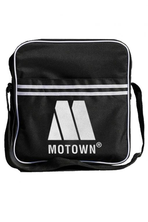 Motown Records Zip Top Vinyl Record Bag