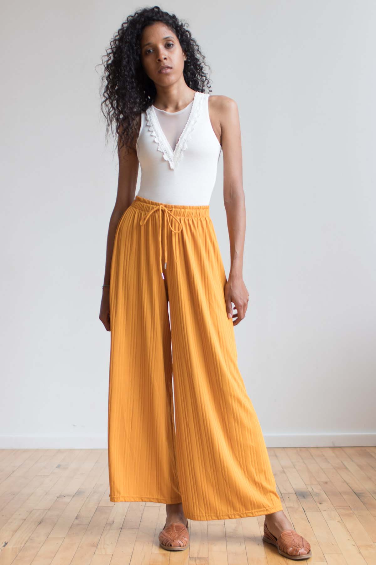 mustard-striped-drawstring-palazzo-pants-2