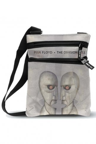 Pink Floyd Division Bell Body Bag