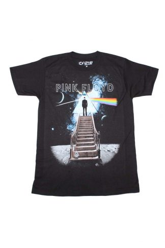 Pink Floyd Stairway To The Moon T-Shirt