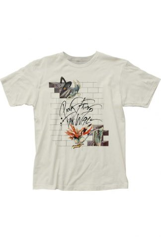 Pink Floyd Wife & Teacher T-Shirt