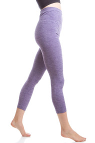 purple-melange-leggings