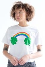 Rainbow & Clovers T-Shirt