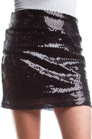 sequin-mini-skirt-1