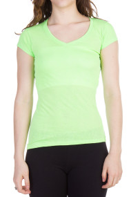 short-sleeve-tee-shirt-neon-green-0