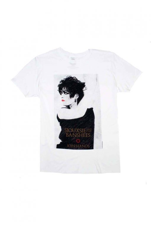 Siouxsie and the Banshees Join Hands T-Shirt