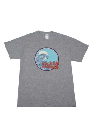 Slightly Stoopid Wave Crest T-Shirt