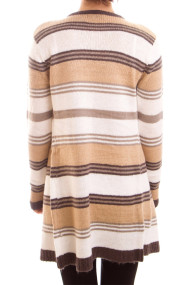 striped-cardigan-sweater-white-back