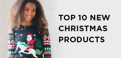 Top 10 Christmas Products