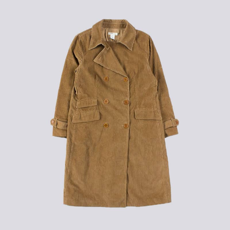 Vintage Trench Coats