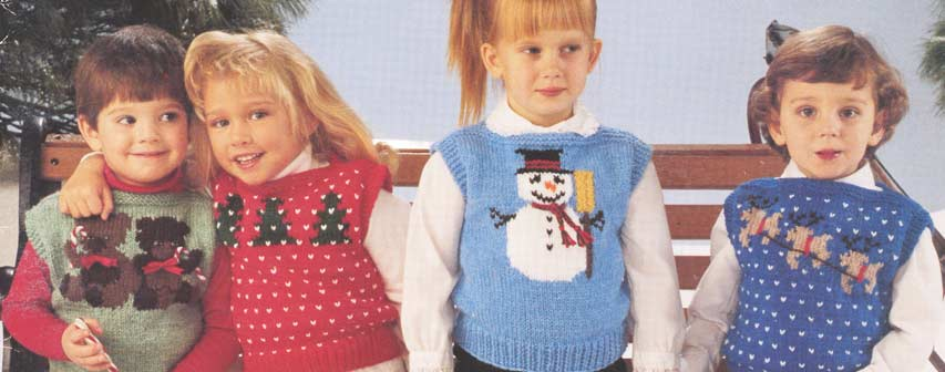Ugly Christmas Sweaters For Kids - The Sweater Store