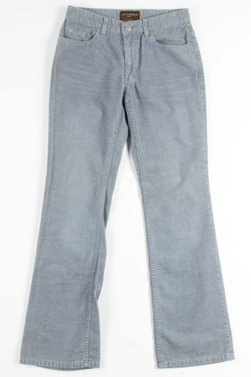 Blue Banana Republic Corduroy Pants