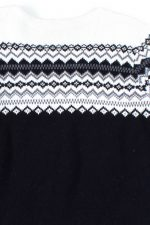 Vintage Fair Isle Sweater 491