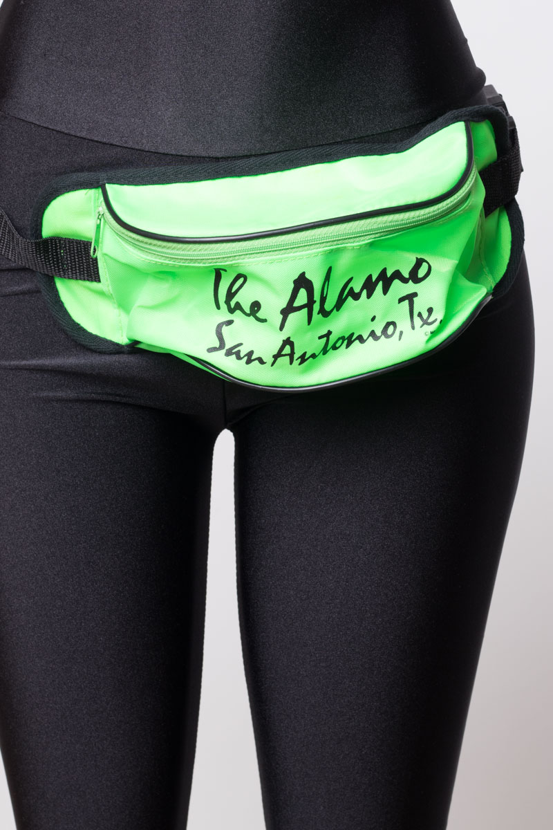 The Alamo Vintage Fanny Pack - Ragstock 6ab0127ad