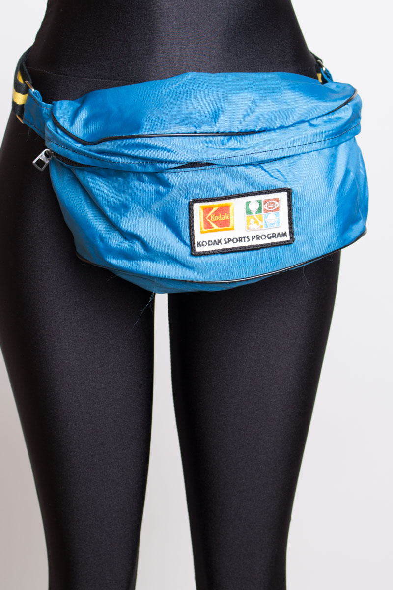 Kodak Sports Vintage Fanny Pack