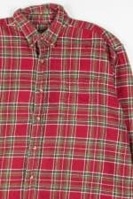 Red Head Flannel 3134