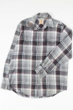 Timberland Flannel 3156