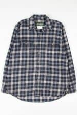 Heavy Vintage Flannel 3161