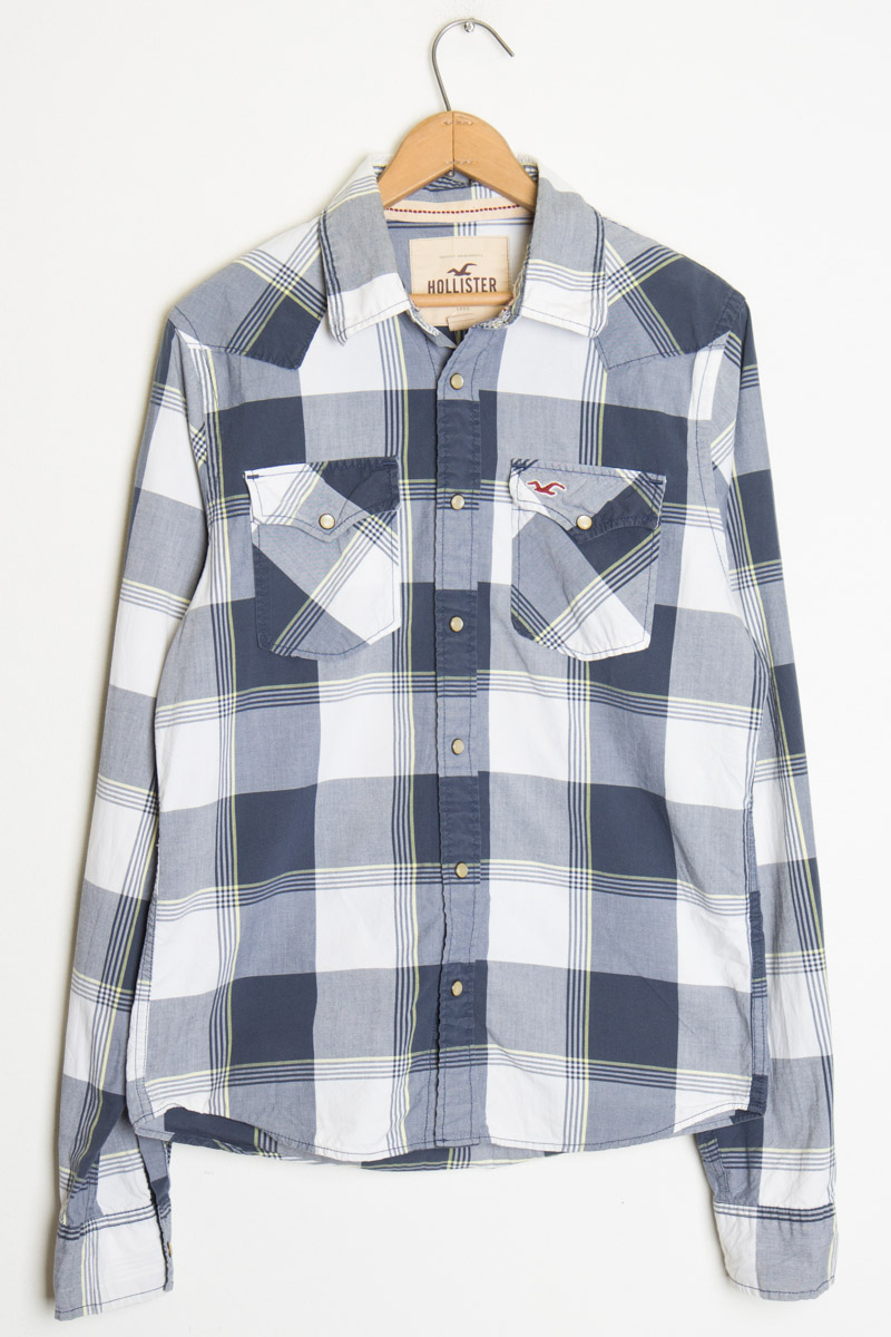 Vintage Flannel Shirt 197